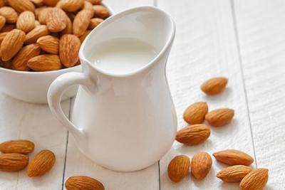 Lợi Ích Từ Sữa Óc Chó Đối Với Sức Khỏe