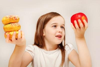 Ăn Bánh Kẹo Thế Nào Để Không Bị Béo