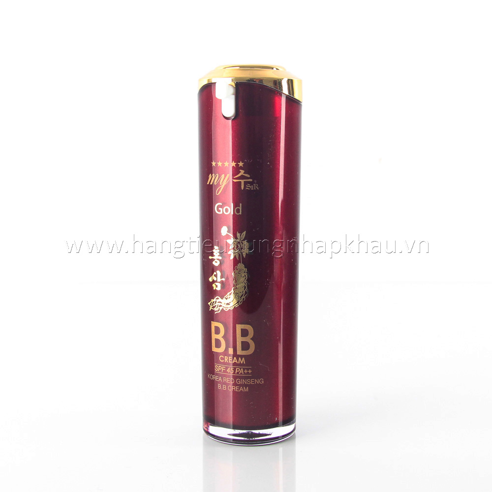 Phấn Nước BB Cream Korea Red Ginseng