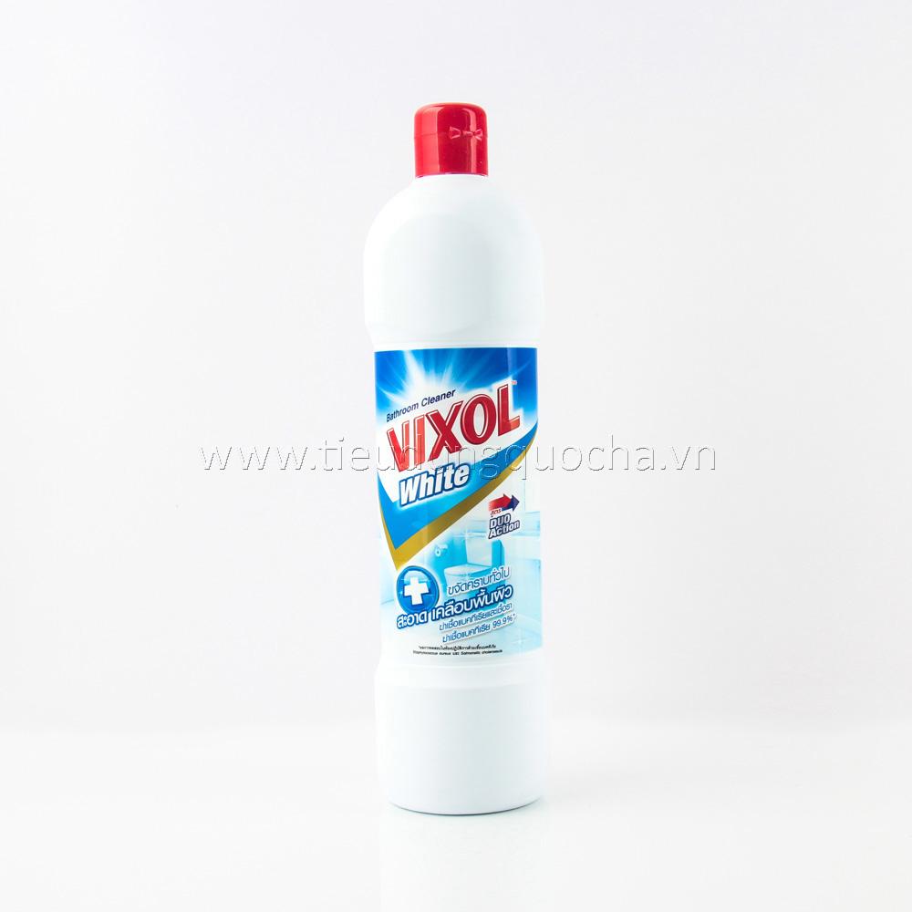 Nước Tẩy Nhà Vệ Sinh Vixol 900ml