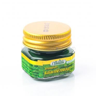 Dầu Cù Là Green Herb Thái Lan