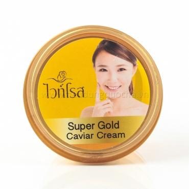 Kem Dưỡng Da Super Gold Caviar
