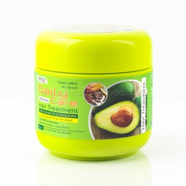 Kem Ủ Tóc Pronton Daily Care - Coconut Oil & Cocoa Butter 500ml