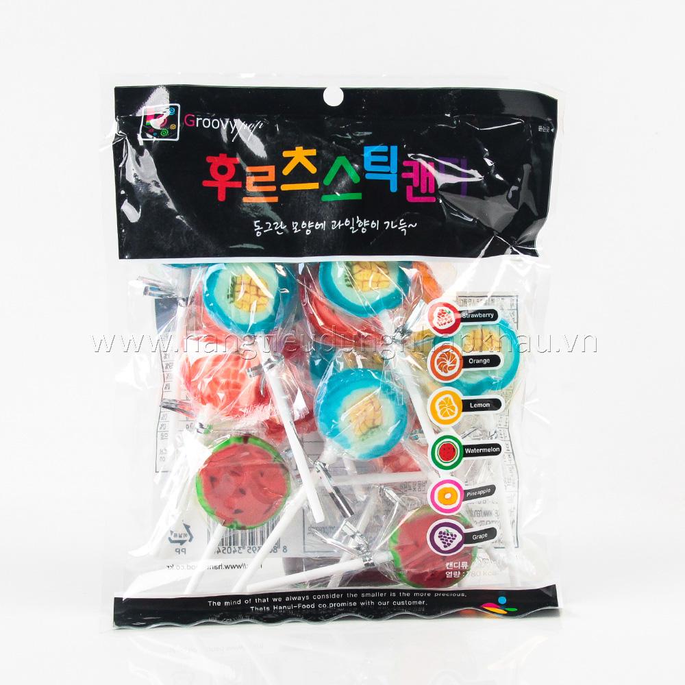 Kẹo Mút Hàn Quốc 200g