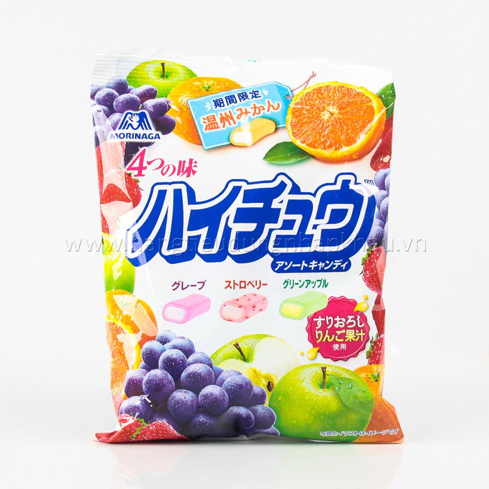Kẹo Mềm Trái Cây Nhật Bản