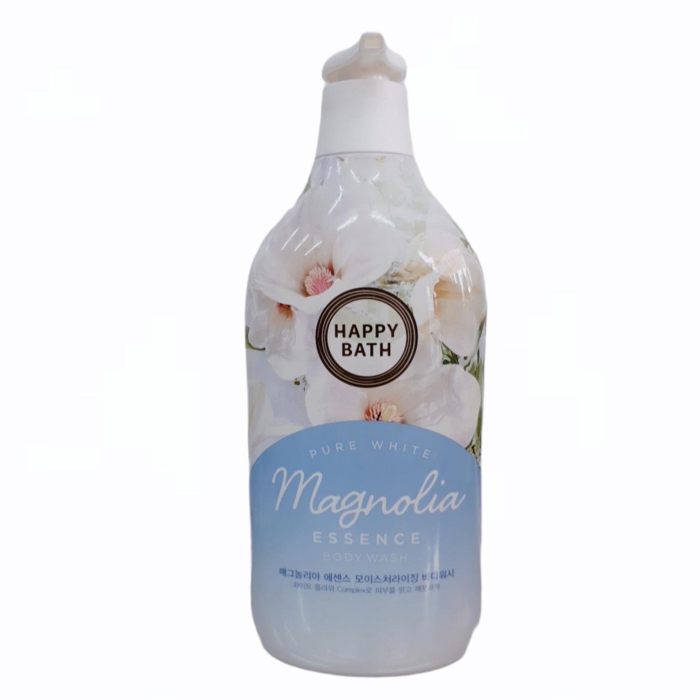 Sữa Tắm Happy Bath - Magnolia 900ml