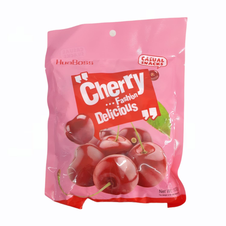 Cherry Sấy - Delicious 100g