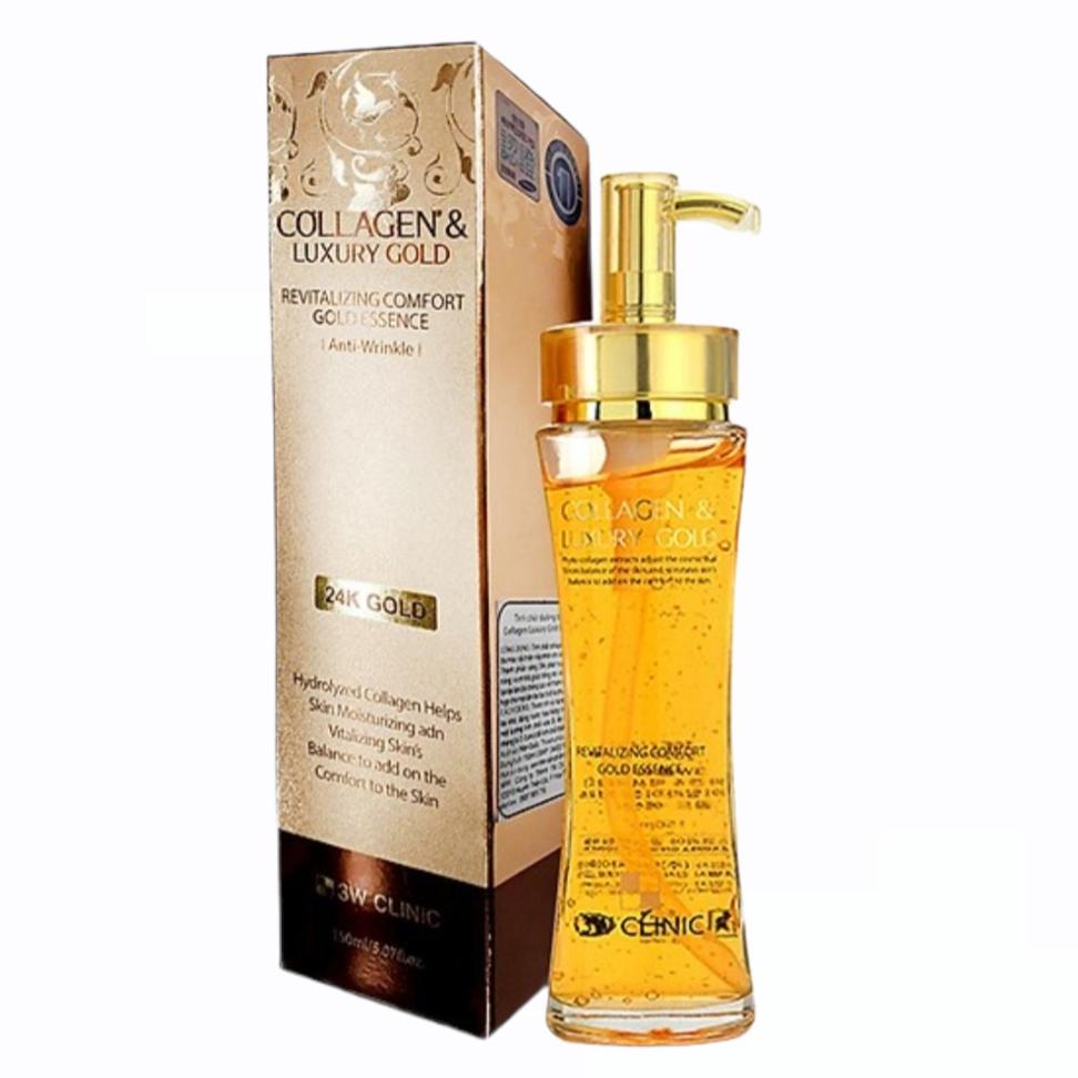 Serum Collagen & Luxury Gold - 24K Gold 150ml
