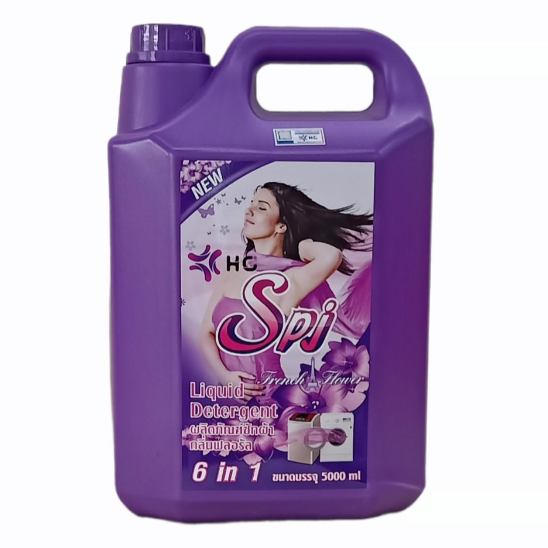 Nước Giặt SPJ- 5000ml