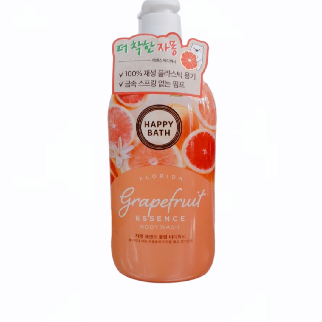 Sữa Tắm Happy Bath - Grapefruit 900ml