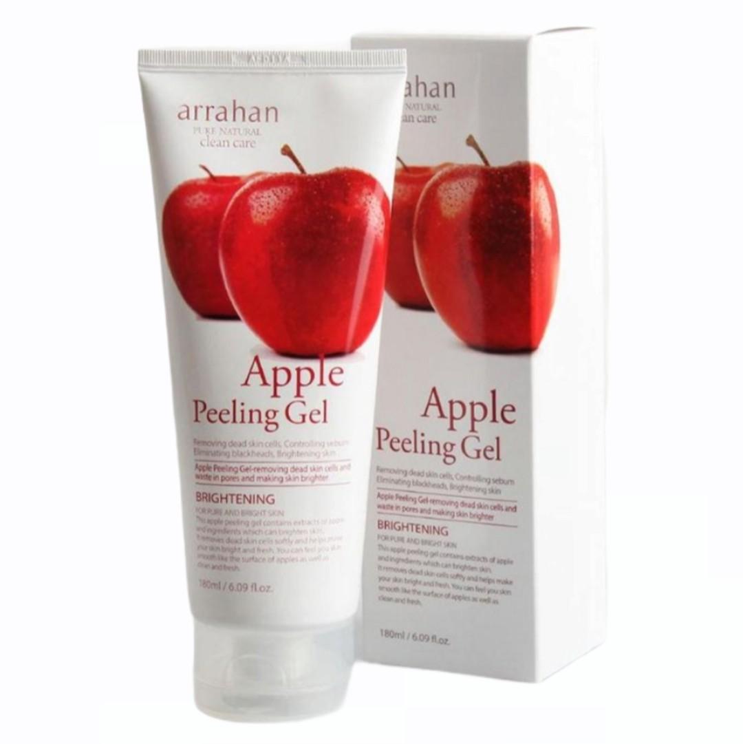 Tẩy Tế Bào Arrahan - Apple Peeling Gel 180g