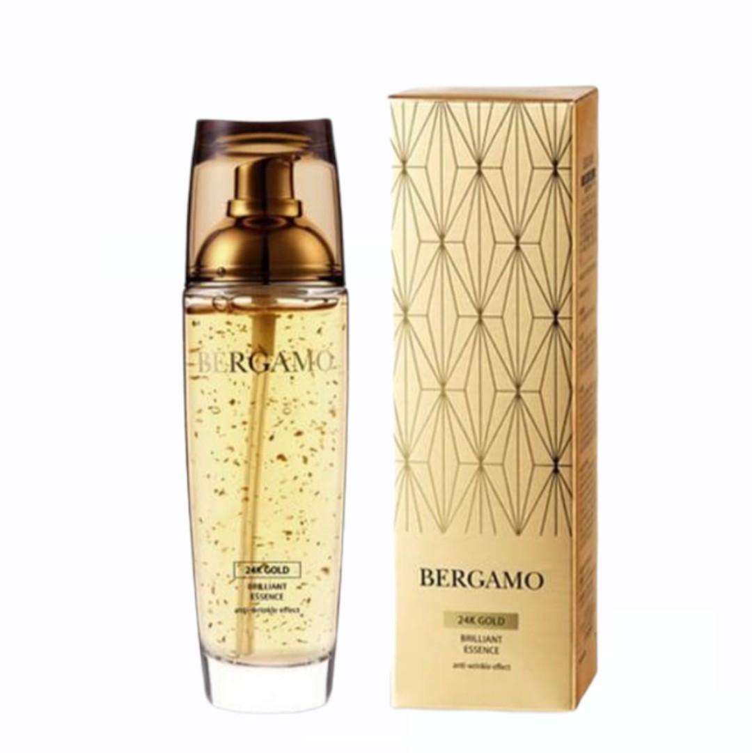Serum Begamo - 24K Gold 110ml