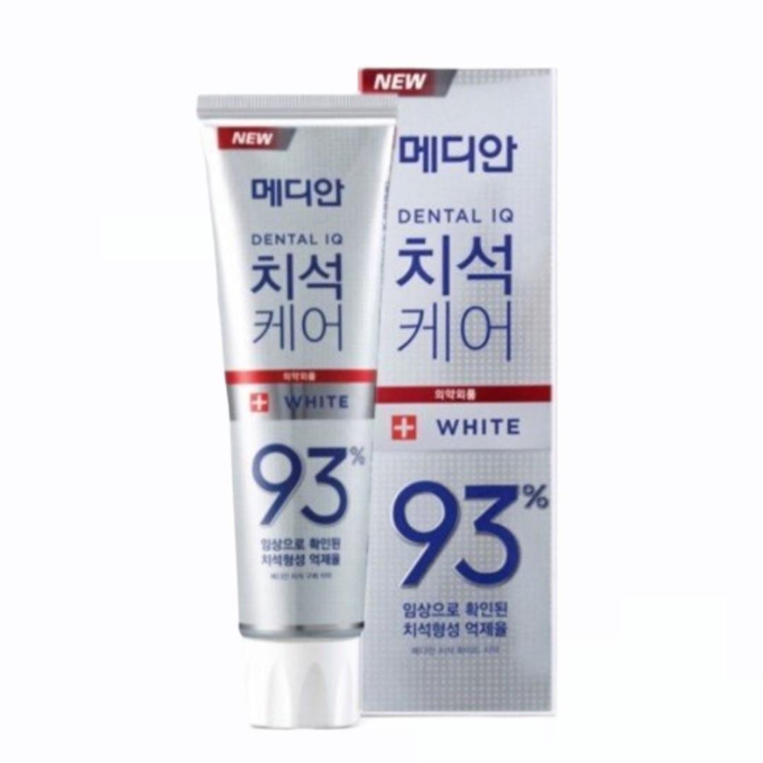 Kem Đánh Răng - Median 93% White 120g