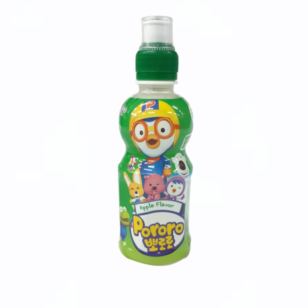 Sữa Pororo - Vị Apple 235ml