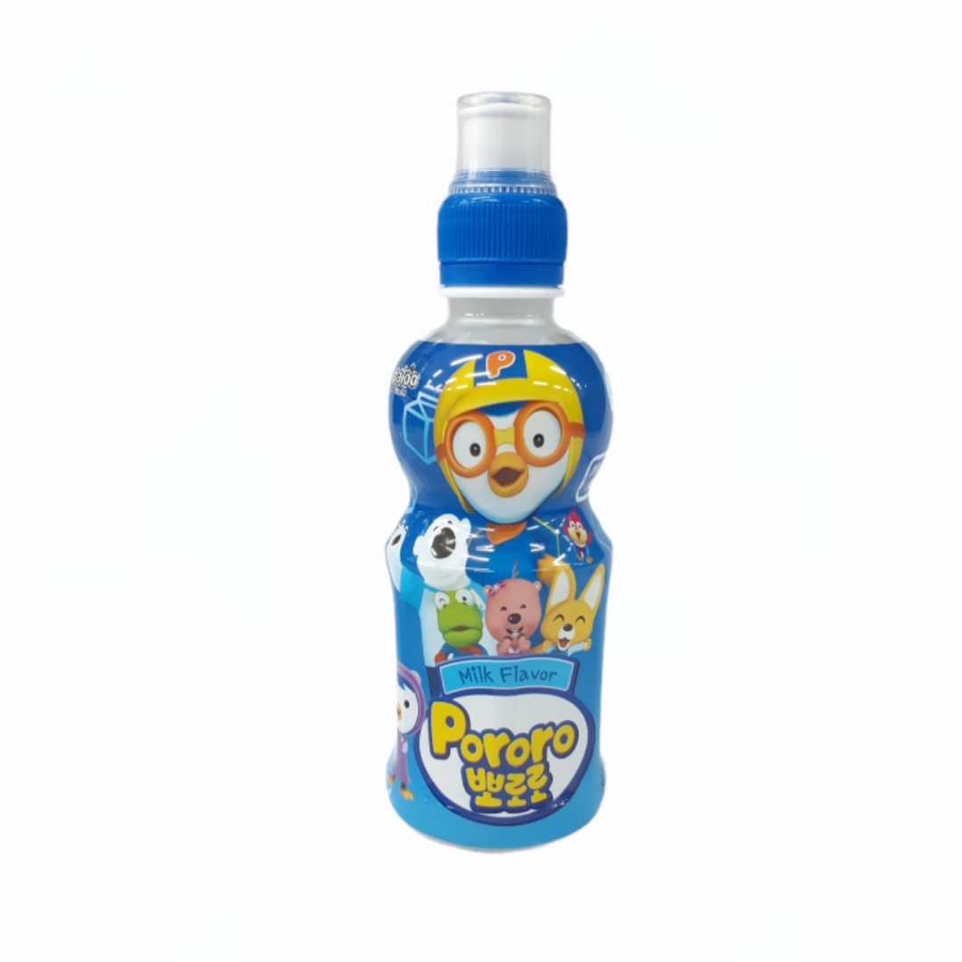 Sữa Pororo - Vị Milk 235ml
