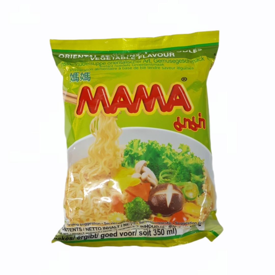 Mì Mama - Chay 60g