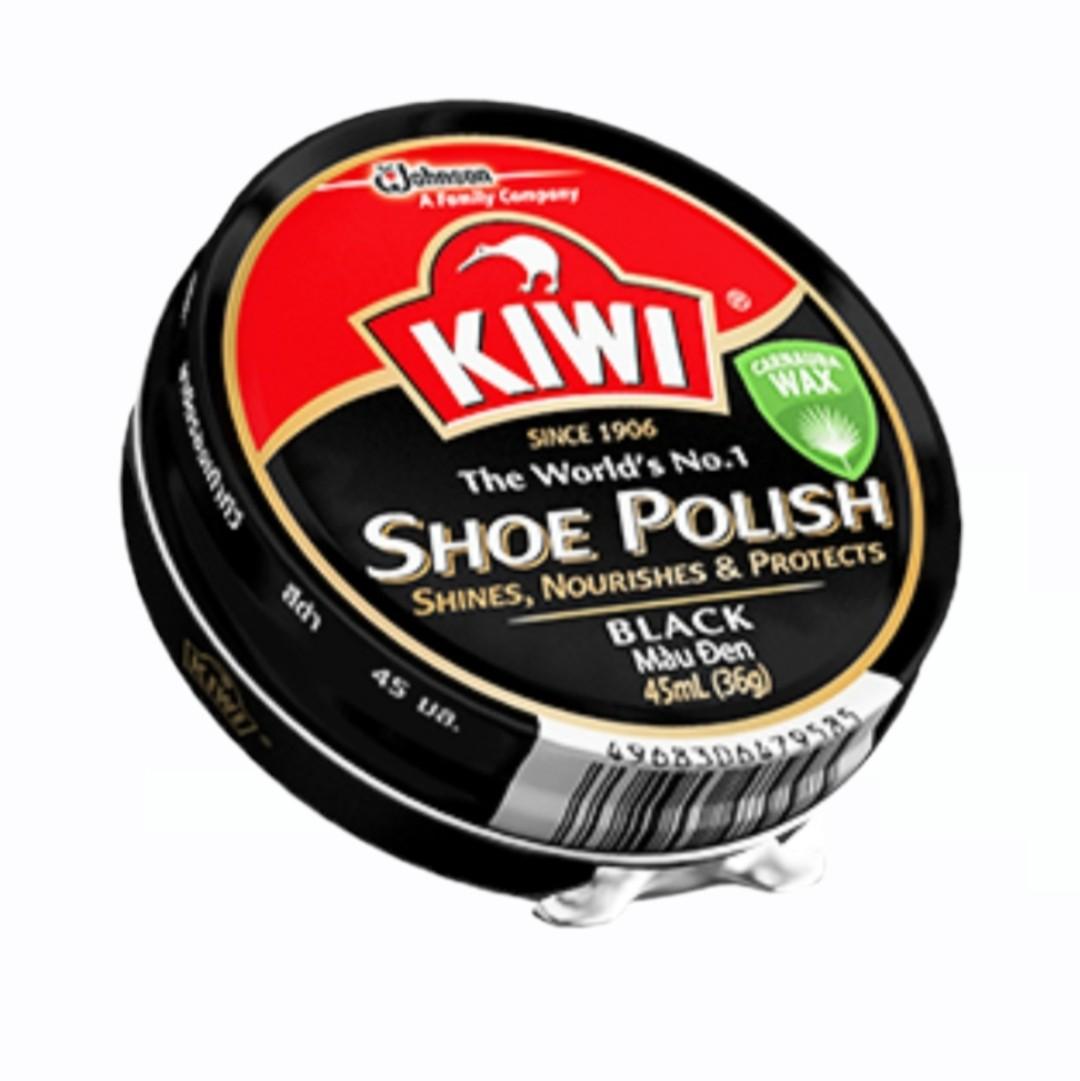 Xi Đánh Giày Kiwi - Black 36g