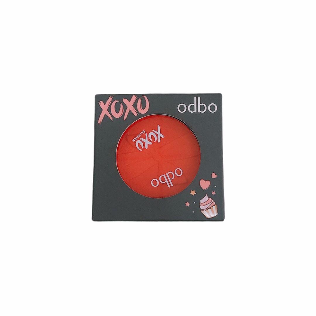 Phấn Má Hồng - Odbo XoXo 08