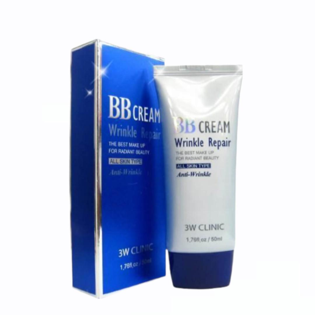 Kem Nền Chống Nắng - BB Cream Wrinkle Repair 50ml