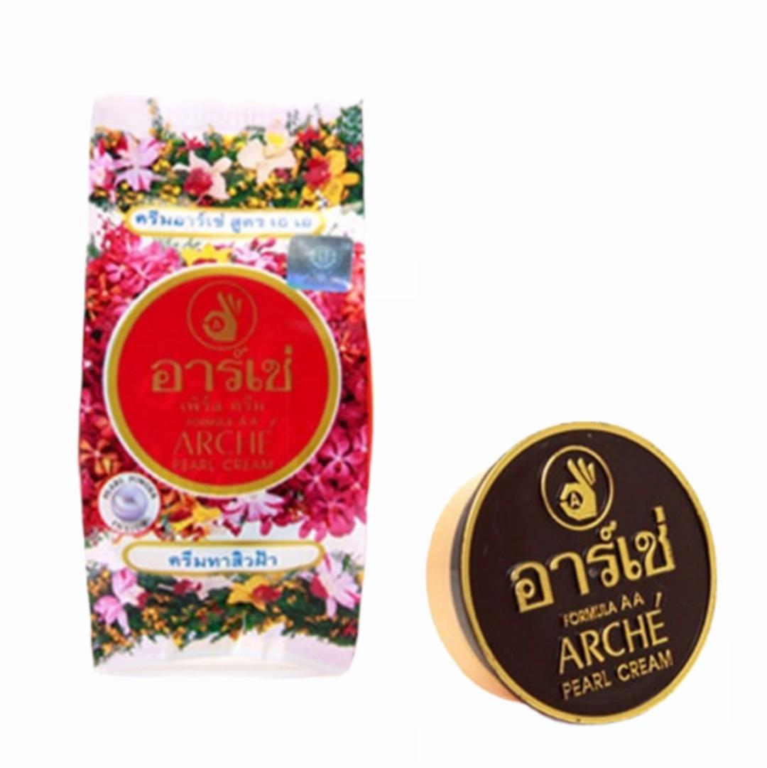Kem Dưỡng Da - Arche Pearl Cream